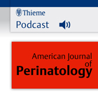 Logo Podcast Journal Of Perinatology