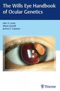 View Details for Wills Eye Handbook of Ocular Genetics