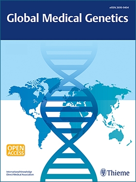 View Details for Global Medical Genetics