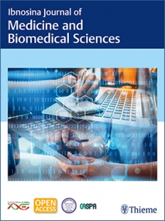 View Details for Ibnosina Journal of Medicine and Biomedical Sciences