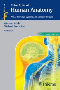 View Details for Color Atlas of Human Anatomy, Vol. 3