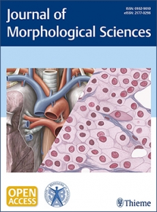 View Details for Journal of Morphological Sciences