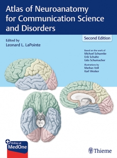 View Details for Atlas of Neuroanatomy for Communication Science and Disorders