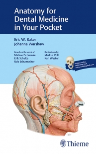 View Details for Anatomy for Dental Medicine in Your Pocket