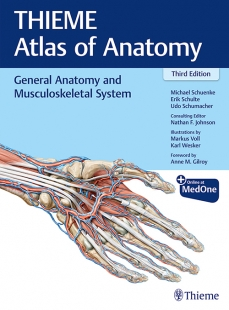 View Details for General Anatomy and Musculoskeletal System (THIEME Atlas of Anatomy)
