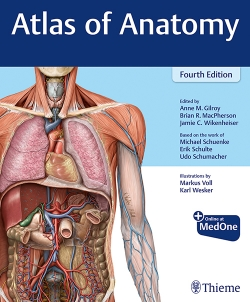 View Details for Atlas of Anatomy, 4e