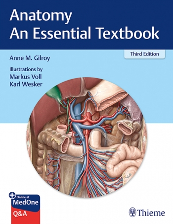 View Details for Anatomy - An Essential Textbook