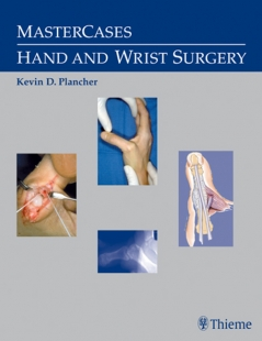View Details for MasterCases in Hand and Wrist Surgery