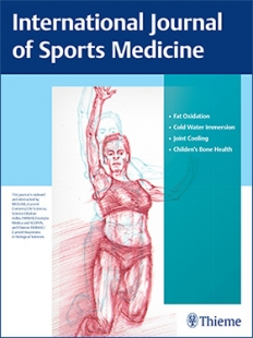 View Details for International Journal of Sports Medicine