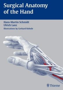 View Details for Surgical Anatomy of the Hand