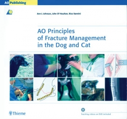 View Details for AO Principles of Fracture Management in the Dog and Cat (eBook)