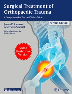 View Details for Surgical Treatment of Orthopaedic Trauma