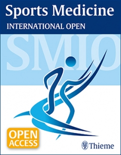 View Details for Sports Medicine International Open