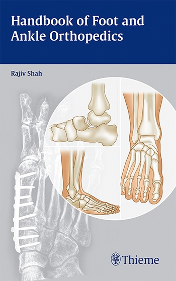 Shah_Foot_Ankle_Orthop_9789385062230.indd