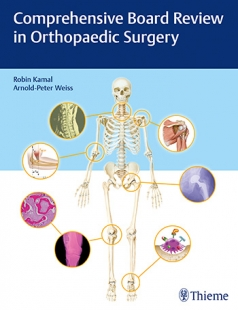 View Details for Comprehensive Board Review in Orthopaedic Surgery