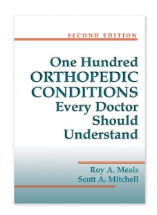View Details for 100 Orthopedic Conditions Every Doctor Should Understand