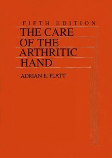 View Details for The Care of the Arthritic Hand