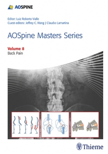View Details for AOSpine Masters Series, Volume 8: Back Pain