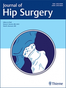View Details for Journal of Hip Surgery