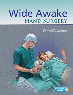 View Details for Wide Awake Hand Surgery