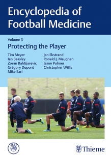 View Details for Encyclopedia of Football Medicine, Vol.3