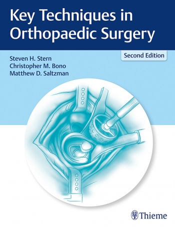 View Details for Key Techniques in Orthopaedic Surgery