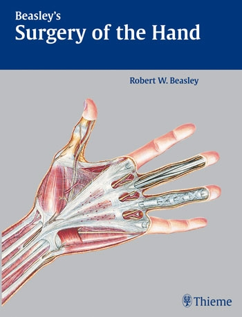 Orthopaedic Surgery Beasleys Surgery Of The Hand
