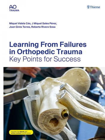 View Details for Learning From Failures in Orthopedic Trauma