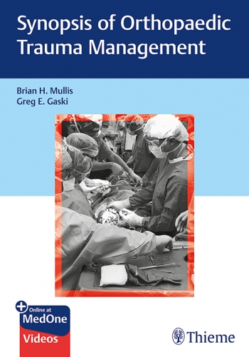 View Details for Synopsis of Orthopaedic Trauma Management