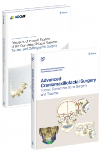 View Details for Complete Craniomaxillofacial Surgery ? 2 Volume Set