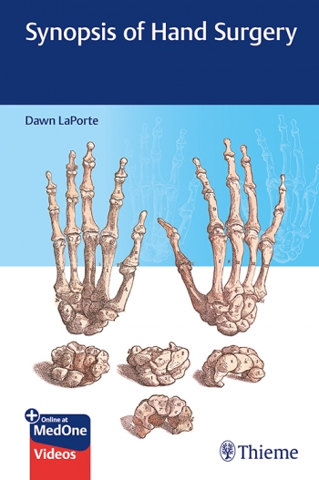 View Details for Synopsis of Hand Surgery