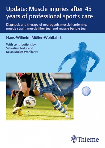 View Details for Update: Muscle injuries after 45 years of professional sports care
