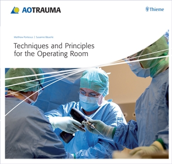 View Details for Techniques and Principles for the Operating Room