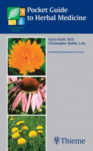 View Details for Pocket Guide to Herbal Medicine