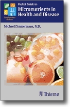 View Details for Pocket Guide to Micronutrients in Health and Disease