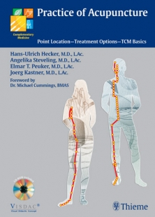 View Details for Practice of Acupuncture