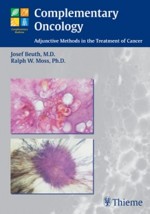 View Details for Complementary Oncology (eBook)