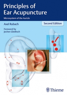 View Details for Principles of Ear Acupuncture