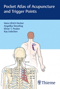 View Details for Pocket Atlas of Acupuncture and Trigger Points