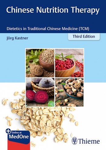 View Details for Chinese Nutrition Therapy