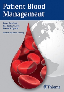 View Details for Patient Blood Management