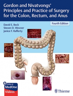 View Details for Gordon and Nivatvongs' Principles and Practice of Surgery for the Colon, Rectum, and Anus