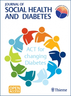View Details for Journal of Social Health and Diabetes