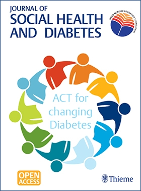 Internal Medicine | Journal of Social Health and Diabetes