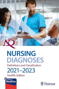 View Details for NANDA International Nursing Diagnoses