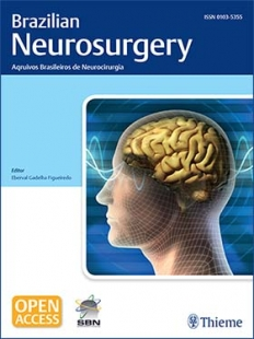 View Details for Brazilian Neurosurgery
