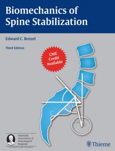 View Details for Biomechanics of Spine Stabilization