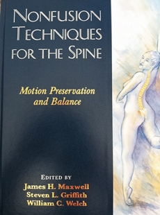 View Details for Nonfusion Techniques for the Spine