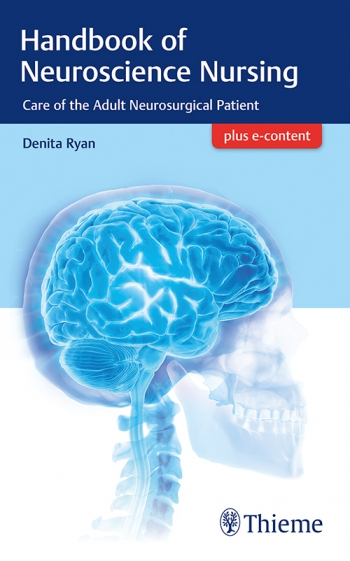 View Details for Handbook of Neuroscience Nursing