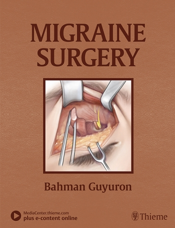 View Details for Migraine Surgery